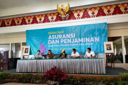 Legislator: Asuransi dan penjamin dorong kebangkitan UMKM dari pandemi