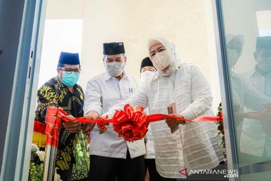 Masjid Sultan Batam kini miliki pojok baca digital
