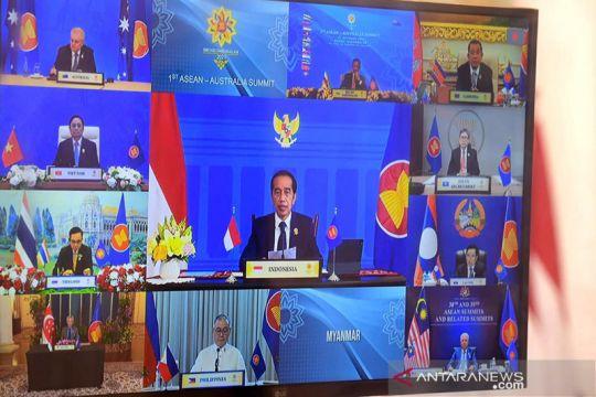 Indonesia khawatir AUKUS picu tingginya rivalitas di Indo-Pasifik