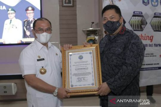 Kepala BNN: Babel provinsi pertama canangkan kurikulum antinarkoba