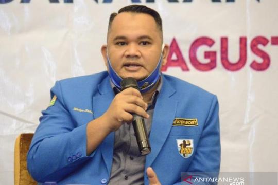 KNPI: Pendidikan dan keterampilan jadi masalah utama pemuda Aceh