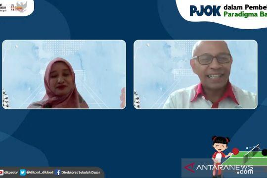 Kemenpora: Indonesia peringkat terbawah dunia malas berjalan