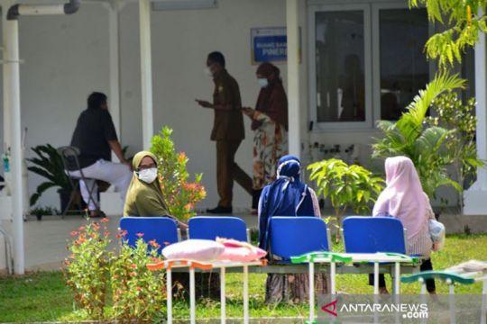 Satgas: Tidak ada kasus baru positif COVID-19 di Lhokseumawe