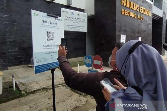 Universitas Tidar Magelang uji coba pembelajaran tatap muka