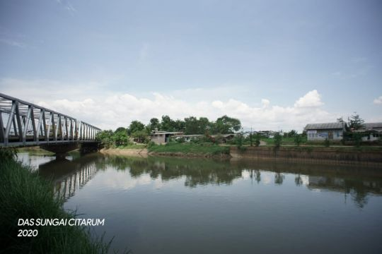 Jabar masuk dalam provinsi prioritas Program Infrastruktur Hijau