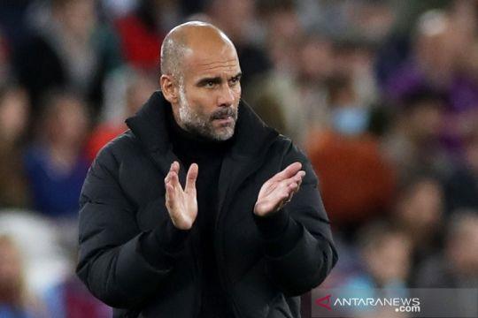 Tersingkir dari Piala Liga, Guardiola: tahun depan kami akan kembali