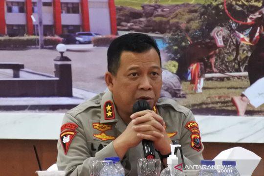 Kepala Polda NTT pecat 13 polisi anggotanya