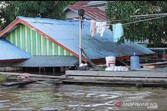 BNPB: Satu orang meninggal akibat banjir di Sekadau Kalbar