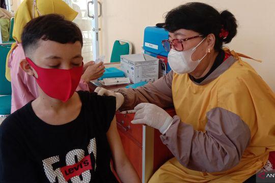Dinkes Makassar berhasil vaksinasi 20 orang pemegang sertifikat ilegal