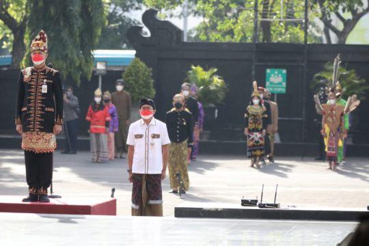Ragam budaya Indonesia warnai peringatan Hari Sumpah Pemuda di Jateng
