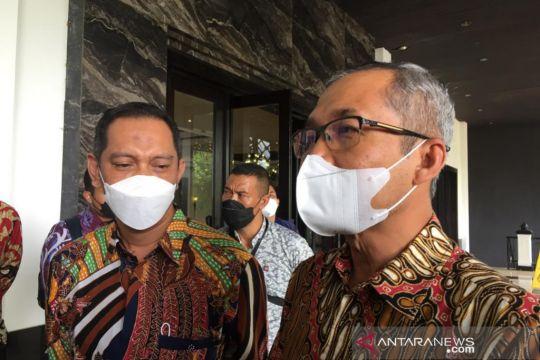 Pimpinan KPK jelaskan alasan menggelar raker di Yogyakarta