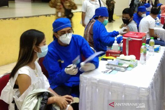 Yogyakarta profilkan kasus COVID-19 sebulan terakhir