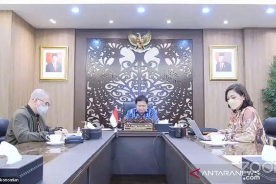 Menko Airlangga sebut kerja sama IMT-GT pacu pembangunan ekonomi