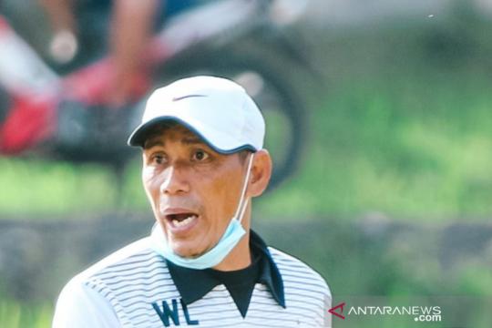 Semen Padang kalah 1-2 lawan KS Tiga Naga di Liga 2