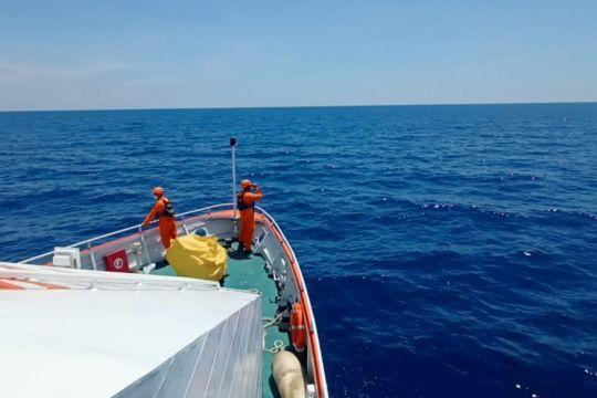 Basarnas Bali temukan tumpahan minyak diduga milik KM Liberty 1