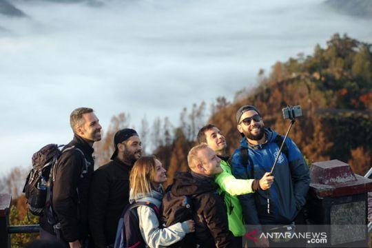Menko Airlangga: Indonesia pelajari VTL Thailand datangkan turis