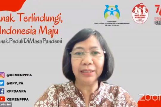 Peringati Sumpah Pemuda, KPPPA dukung upaya forum remaja atasi masalah