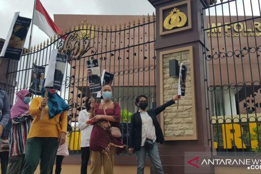 Perempuan pegiat minta Kapolri awasi kasus KDRT anggota DPRD Jatim