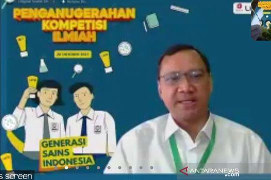 Kuasai iptek dan hasilkan inovasi bawa Indonesia maju