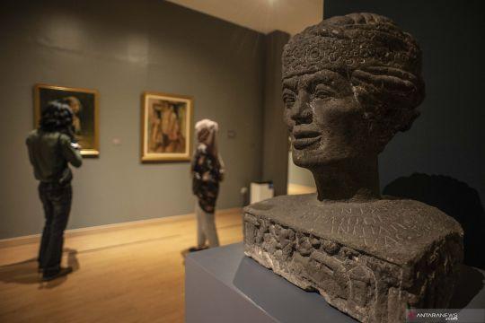 Galeri Nasional kembali dibuka untuk umum