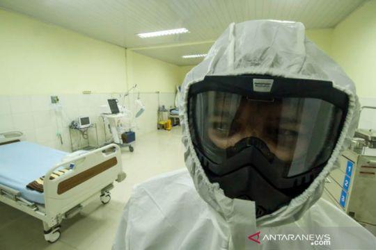 Satgas: 30 pasien COVID di Aceh masih jalani perawatan di rumah sakit