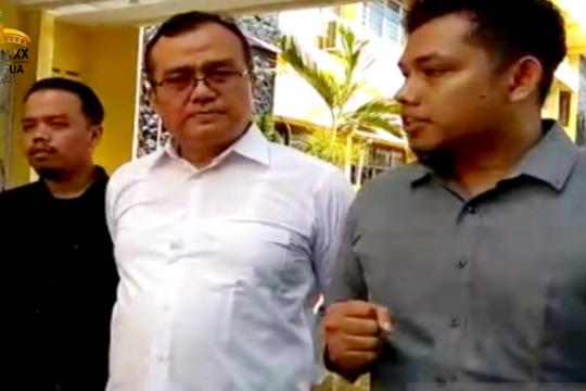 Saiful Mahdi terima amnesti, Mahfud MD apresiasi langkah cepat DPR