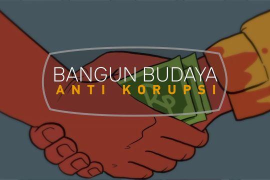 Mata Indonesia: Bangun budaya antikorupsi - Bagian 1