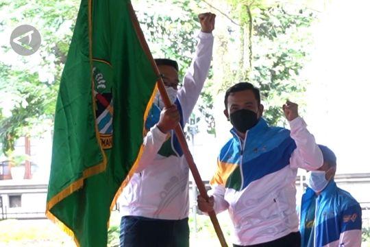 Jabar beri bonus atlet peraih medali di PON XX Papua