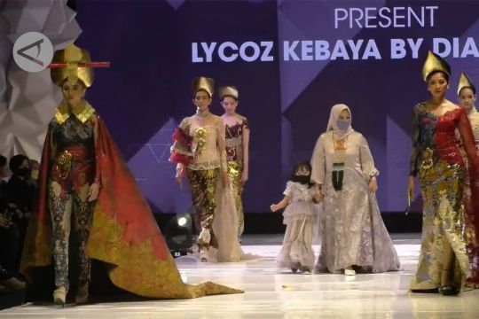 Meneguhkan kota Malang sebagai kiblat mode