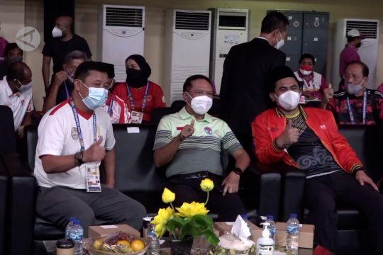 Menpora apresiasi keamanan PON Papua