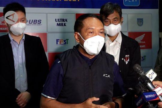 Menpora: Jelang SEA Games LADI berusaha tuntaskan sanksi WADA