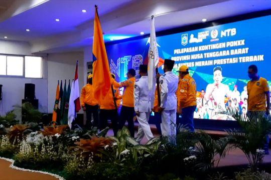 NTB, Bali dan NTT ajukan jadi tuan rumah PON 2028