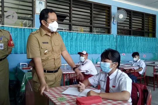 Pemkot Tangerang gelar PTM terbatasdi 45 SD