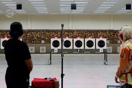Perbakin harap arena menembak dapat perawatan tepat