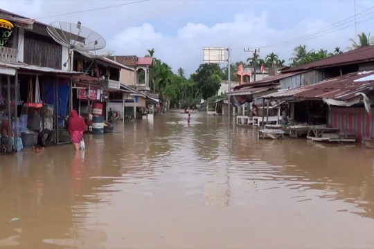 Aceh Utara dilanda banjir, BPBA imbau kabupaten lain waspada