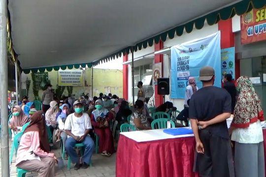 BIN di Aceh dan PMI di Jember sama-sama kejar target vaksinasi