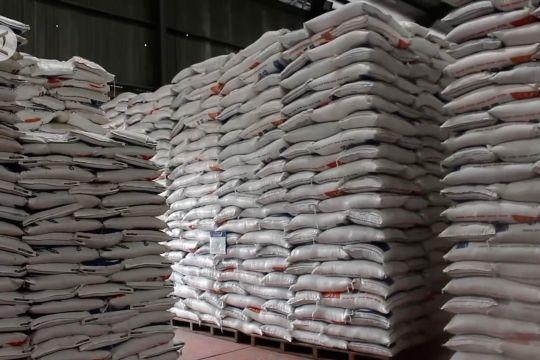 Budi Waseso sampaikan alasan penggunaan cadangan beras pemerintah