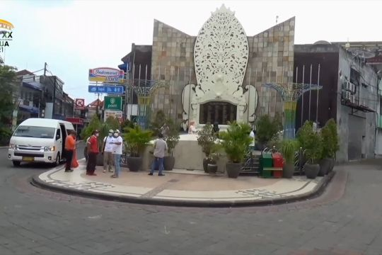 Gubernur Bali: Masa karantina wisman 5 hari
