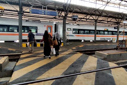 KAI kembali operasikan KA aglomerasi di Daop 4 Semarang