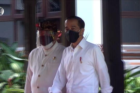Wagub Bali sebut kunjungan Presiden miliki arti luar biasa