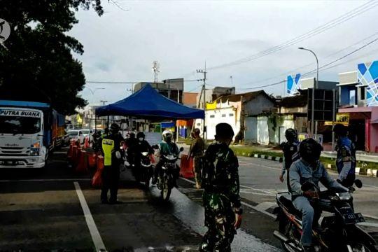 Wali Kota Malang minta berapa pun level PPKM tetap waspada