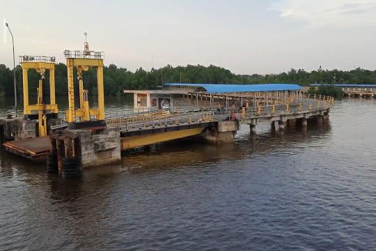 Riau usulkan Rp4T untuk infrastruktur dari lembaga AS MCC