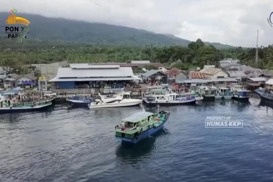 KKP perketat izin pemanfaatan ruang laut berisiko tinggi