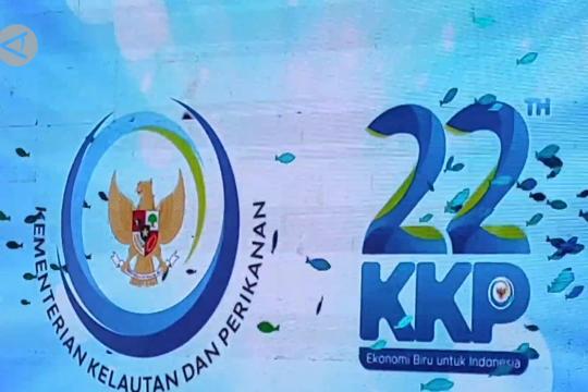KKP siapkan peta jalan ekonomi biru untuk Indonesia