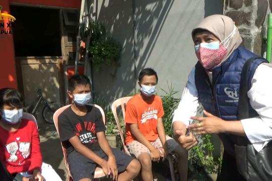 Polresta Malang dinilai baik lindungi perempuan & anak