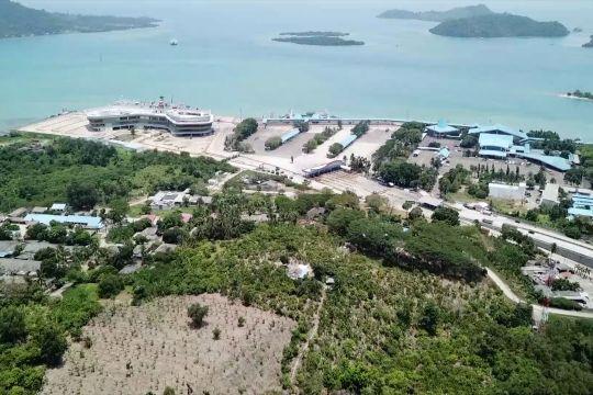 Menteri Sandi dukung Bakauheni Harbour City tampilkan produk ekraf