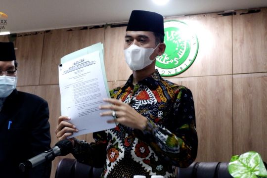MUI: Vaksin Zifivax halal dan suci