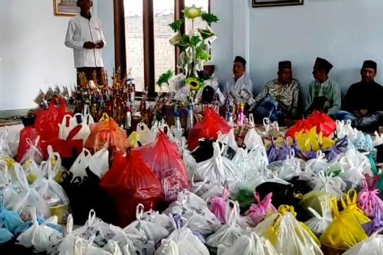 Pemkot Cilegon batasi peserta perayaan Maulid Nabi