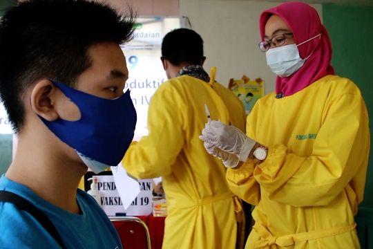 Pemkot Pontianak tambah sentra layanan vaksinasi di enam Kecamatan