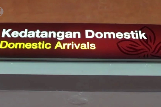PPKM diperpanjang, penerbangan internasional Bali siap dibuka